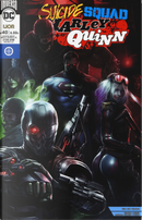 Suicide Squad. Harley Quinn. Vol. 40