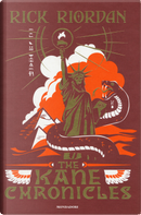 The Kane Chronicles. La saga completa by Rick Riordan