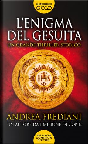 L'enigma del gesuita by Andrea Frediani