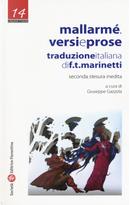 Versi e prose by Stephane Mallarme