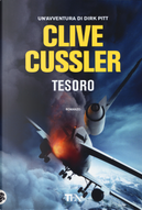 Tesoro by Clive Cussler