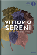 Poesie e prose by Vittorio Sereni