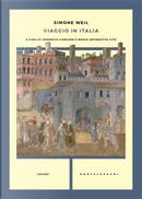 Viaggio in Italia by Simone Weil