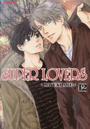 Super lovers. Vol. 12 by Miyuki Abe