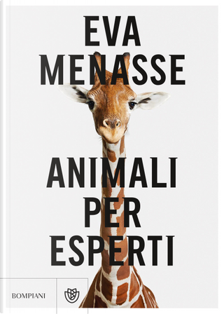 Animali per esperti by Eva Menasse