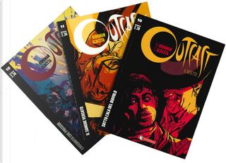 Outcast. Il reietto. Pack. Vol. 10-12 by Robert Kirkman