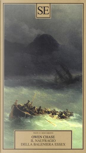 Il naufragio della baleniera Essex by Owen Chase