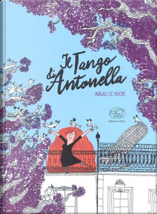 Il tango di Antonella by Magali Le Huche