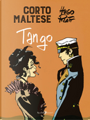 Corto Maltese. Tango by Hugo Pratt