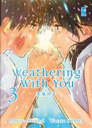 Weathering with you. Vol. 3 by Makoto Shinkai