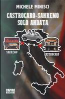 Castrocaro-Sanremo solo andata by Michele Minisci