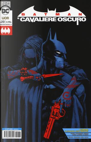 Batman. Il cavaliere oscuro. Vol. 20