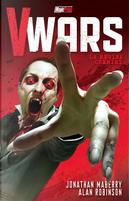 V-Wars. Vol. 1: La regina cremisi by Jonathan Maberry