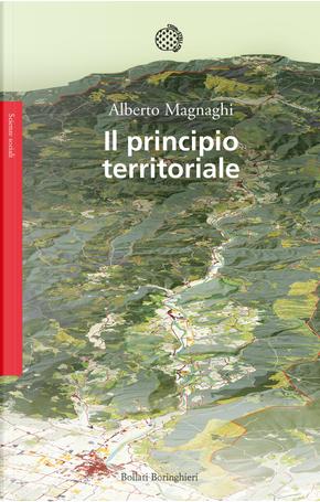 Il principio territoriale by Alberto Magnaghi