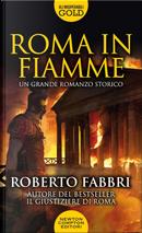 Roma in fiamme by Roberto Fabbri