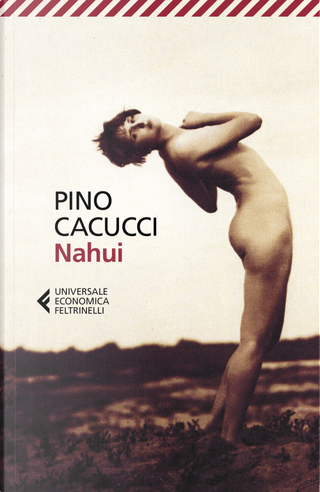 Nahui by Pino Cacucci