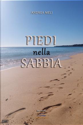Piedi nella sabbia by Andrea Meli