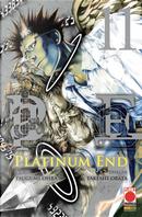 Platinum end. Vol. 11 by Tsugumi Ohba