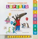 Impara a contare con Lupetto. Amico lupo by Orianne Lallemand