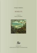 Senilità by Italo Svevo