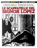 Le scappatelle del signor Lopez by Carlos Trillo