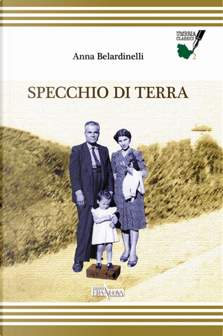 Specchio di terra by Anna Belardinelli