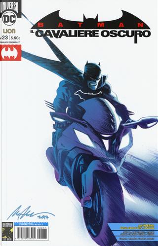 Batman. Il cavaliere oscuro. Vol. 23