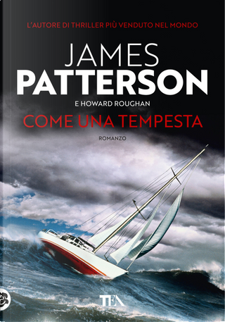 Come una tempesta by Howard Roughan, James Patterson