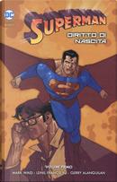 Superman. Diritto di nascita. Vol. 1 by Mark Waid