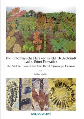 Die mitteltriasische Flora von Ilsfeld (Deutschland) Ladin, Erfurt-Formation-The Middle-Triassic Flora from Ilsfeld (Germany), Ladinian by Michael Wachtler