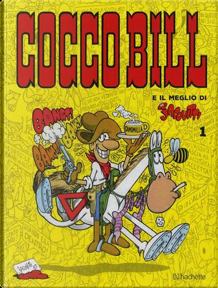 Cocco Bill by Benito Jacovitti