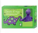 Dov'è il mio dinosauro? by Fiona Watt