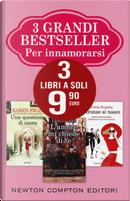 3 grandi bestseller per innamorarsi: L'amore mi chiede di te-Una questione di cuore-Stronze si nasce by Felicia Kingsley, Karen Swan, Lucrezia Scali