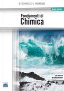Fondamenti di chimica by Leonardo Palmisano, Mario Schiavello