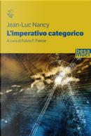 L'imperativo categorico by Jean-Luc Nancy