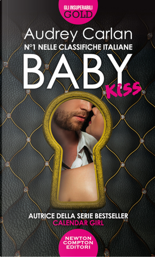 Baby kiss by Audrey Carlan