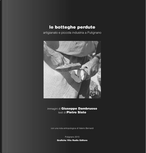 Le botteghe perdute by Pietro Sisto