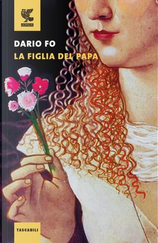 La figlia del papa by Dario Fo