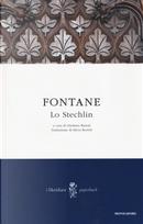 Lo Stechlin by Theodor Fontane