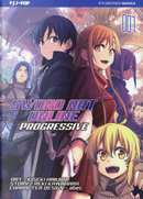 Sword art online. Progressive. Vol. 7 by Reki Kawahara