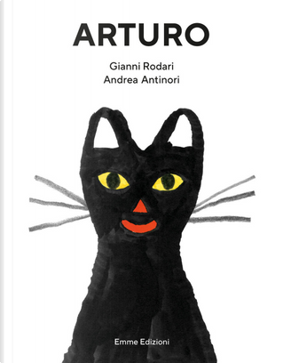 Arturo by Gianni Rodari