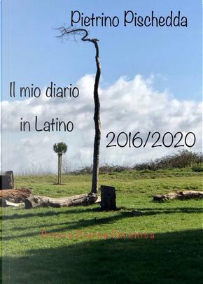 Il mio diario in latino by Pietrino Pischedda