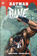 Batman contro Bane by Chuck Dixon