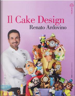 Il cake design by Renato Ardovino
