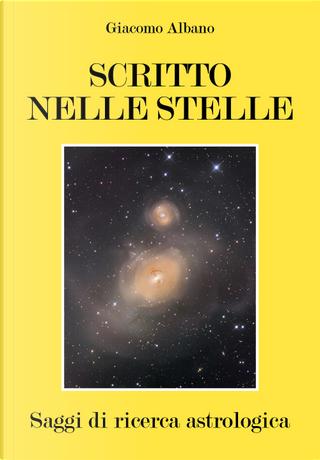 Scritto nelle stelle by Giacomo Albano