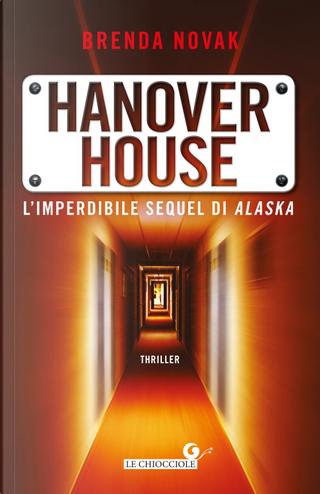 Hanover House by Brenda Novak