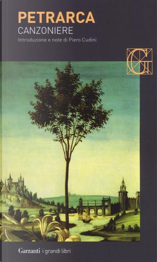 Canzoniere by Francesco Petrarca