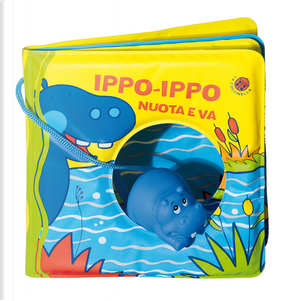 Ippo-Ippo nuota e va by Gabriele Clima