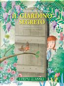 Il giardino segreto by Elisa Mazzoli, Frances Hodgson Burnett