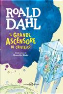 Il grande ascensore di cristallo by Roald Dahl